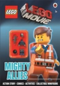The Lego Movie Mighty Allies Activity Book