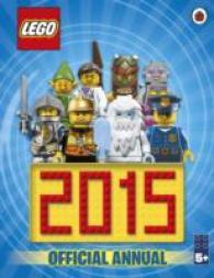 LEGO Official Annual 2015 (Lego)