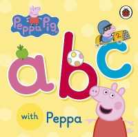 Peppa Pig: ABC with Peppa (Peppa Pig) ( Board Book )