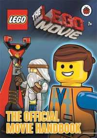 Lego Movie: the Official Movie Handbook -- Paperback