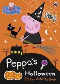 Peppa Pig: Peppa's Halloween (Peppa Pig)