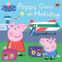 Peppa Goes on Holiday (Peppa Pig)