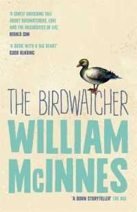 Birdwatcher -- Paperback