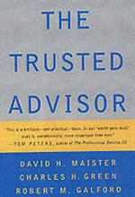 Trusted Advisor -- Paperback (New ed)