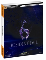 Resident Evil 6 (Signature Series Guide)