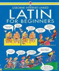 Latin for Beginners (Usborne Language Guides) -- Paperback