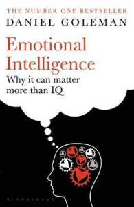 Emotional Intelligence: Why it Can Matter More Than IQ (New)