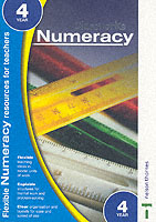 Classworks - Numeracy Year 4 (New)