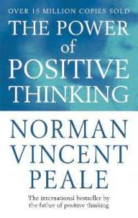 Power of Positive Thinking -- Paperback