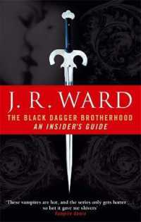 Black Dagger Brotherhood : An Insider's Guide -- Paperback