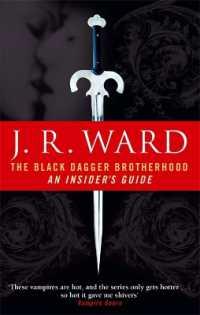 Black Dagger Brotherhood : An Insider's Guide -- Paperback