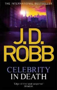 Celebrity in Death (in Death Series) -- Paperback
