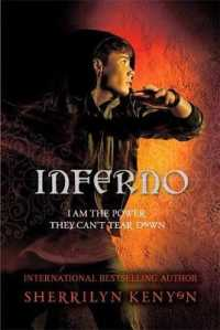 Inferno (Chronicles of Nick) -- Paperback