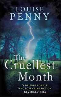 Cruellest Month (Chief Inspector Gamache) -- Paperback