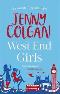 West End Girls -- Paperback