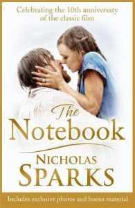 Notebook -- Paperback