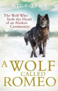 Wolf Called Romeo -- Paperback