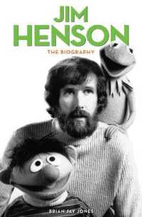 Jim Henson : The Biography -- Paperback (English Language Edition)