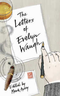 Letters of Evelyn Waugh -- Paperback