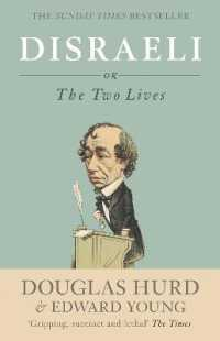 Disraeli : Or, the Two Lives -- Paperback