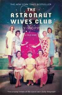 Astronaut Wives Club -- Paperback
