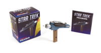 Star Trek Light-Up Phaser (Mega Mini Kits) (MIN)