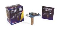 Star Trek Light-Up Phaser (Mega Mini Kits) (BOX MIN PC)