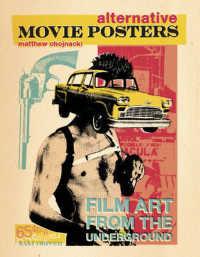 Alternative Movie Posters : Film Art from the Underground