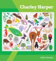 Charley Harper 2016 /wall