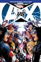 Avengers Vs. X-Men (HAR/PSC LT)