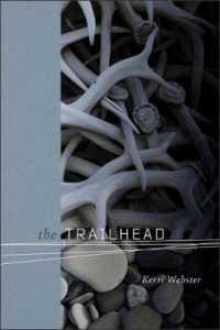The Trailhead (Wesleyan Poetry)