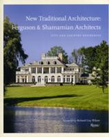 New Traditional Architecture : Ferguson & Shamamian Architects: City and Country Residences