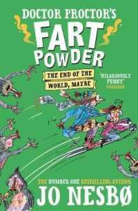 Doctor Proctor's Fart Powder The End of the World. Maybe.