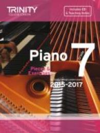 Piano 2015-2017 : Pieces & Exercises -- Mixed media product
