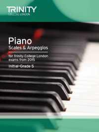 Piano 2015 Scales & Arpeggios Initial -- Paperback