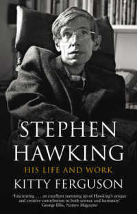 Stephen Hawking : His Life and Work -- Paperback