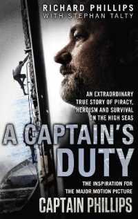 Captain's Duty -- Paperback