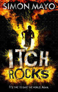 Itch Rocks -- Paperback