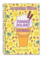 My Summer Holiday Journal -- Hardback