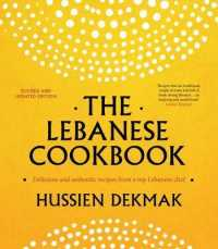 Lebanese Cookbook : Delicious & Authentic Recipes from a Top Lebanese Chef -- Paperback (New ed)