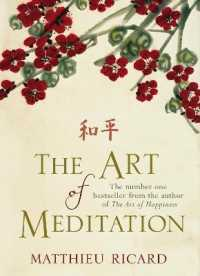 Art of Meditation -- Paperback
