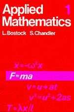 Applied Mathematics 1 -- Paperback (New ed)