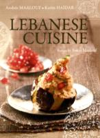 Lebanese Cuisine : Past and Present -- Hardback