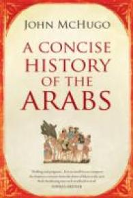 Concise History of the Arabs -- Paperback (Rev ed)