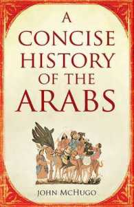 Concise History of the Arabs -- Hardback