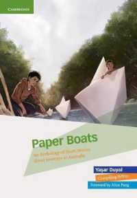 Paper Boats : An Anthology of Short Short Stories