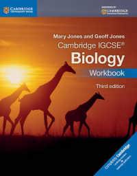 Cambridge IGCSE Biology (3 CSM WKB)