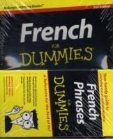French Phrases for Dummies + French for Dummies, 2nd Ed.