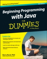 Beginning Programming with Java for Dummies (For Dummies (Computer/tech)) (4TH)