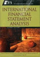 International Financial Statement Analysis (Cfa Institute Investment) (2ND)